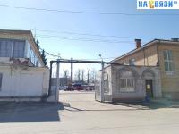 ул. Заводская 4
