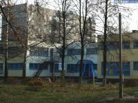 Детский сад 126