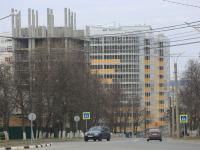 Улица Радонежского