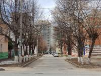 Улица Комбинатская