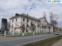 ул. Текстильщиков 3