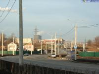 Проезд Машиностроителей возле ул. Л.Комсомола