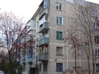 улица Энтузиастов, 7-1