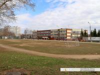 Футбольное поле 47-й школы