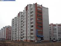 Дом 5 по улице Ярмарочная