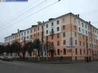 Дом 24 по проспекту Ленина