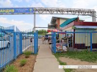 Вход на николаевский рынок