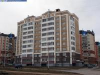 Дом 4 по улице Соколова