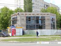 Реконструкция магазина