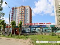 """Магазин """"Мир инструментов"""" (ООО"""" Дровосек"""")"""