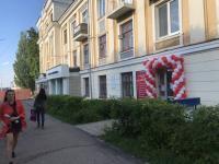 """Салон красоты """"Любимый"""""""