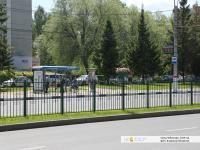 "Остановка ""Улица Афанасьева"""