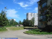 двор по пр. Мира