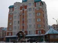Дом 30 по улице Талвира