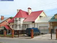 Дом 11 по улице Сверчкова