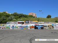 Картинг и граффити