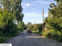улица Байдукова