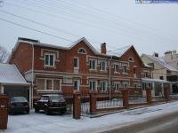 Дом 9 по улице Сверчкова