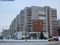 Дом 51 по проспекту М.Горького
