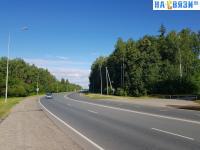 Ядринское шоссе