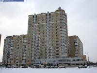 Дом 39 по улице мичмана Павлова