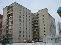 Дом 11 по проспекту Максима Горького
