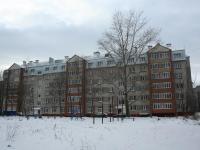 Дом 16 по улице Тимофея Кривова