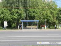Остановка Улица Шумилова