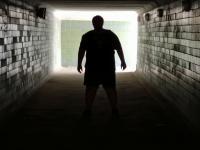 Опасная встреча в подземном переходе