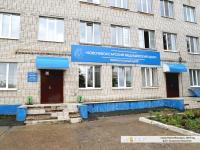 Перинатальный центр Новочебоксарского медицинского центра