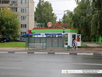"""Остановка """"Улица Пионерская"""""""