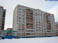 Дом 18 по улице Строителей
