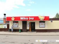 """Wilco bar"""