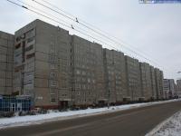 Дом 115 по улице Винокурова