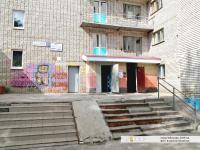 Общежитие ЧГУ №8