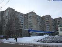 Дом 105 по улице Винокурова