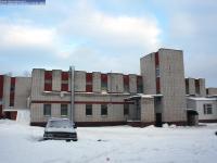 Дом 109 по улице Винокурова
