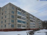 Дом 33 по улице Первомайская