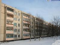 Дом 18 по бульвару Гидростроителей