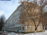 Дом 8 по бульвару Гидростроителей