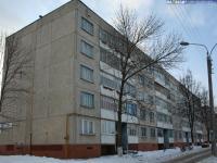 Дом 14 по бульвару Гидростроителей