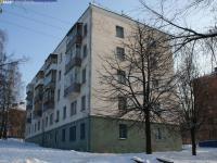 Дом 48 по ул. Зои Яковлевой