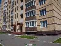 Зеленый бульвар 3А корп. 1