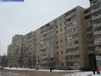 Дом 17 по улице Хузангая