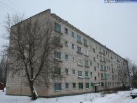 Дом 20 по улице Магницкого