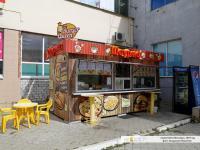 """Торговый киоск """"Burger Queen"""""""