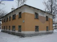 Дом 12 по улице Ашмарина