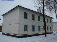Дом 8 по улице Ашмарина