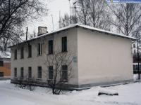 Дом 10 по улице Ашмарина