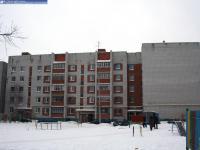 Дом 6 корпус 1